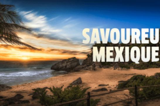 TV – Échappées belles sur la route d'un Mexique savoureux ! (Video 90mns) !