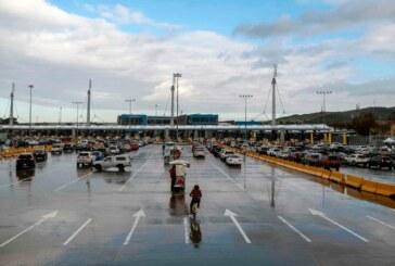 La frontière des États-Unis avec le Mexique fermée au 21 juillet !
