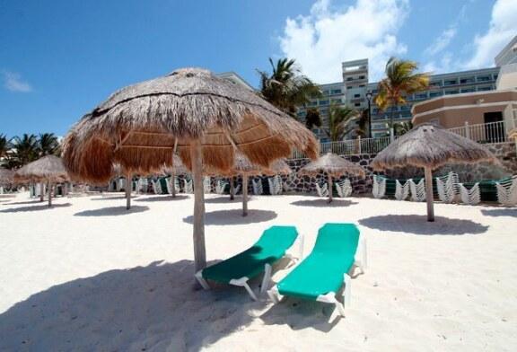 Coronavirus: la ville de Cancun au Mexique désertée par les touristes ! (Vidéo)