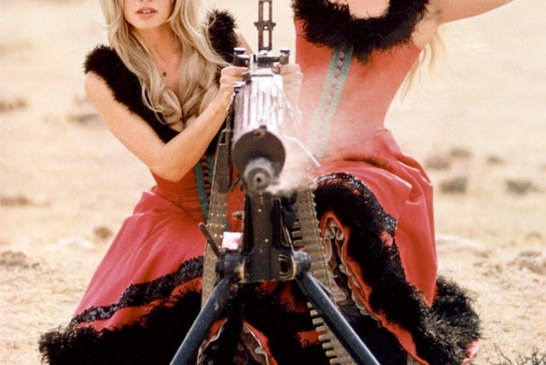 Brigitte Bardot vent debout contre l'importation de viandes mexicaines !