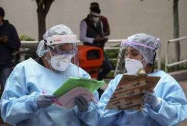 Coronavirus : le Mexique atteint la barre des 46 000 morts !