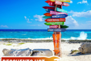 Des rabais monstres pour attirer les touristes sur Cancun ! (Video)