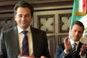 L'ex-patron de Pemex extradé au Mexique pour corruption !