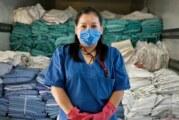 Au Mexique, ces invisibles qui se battent contre l'épidémie Covid !