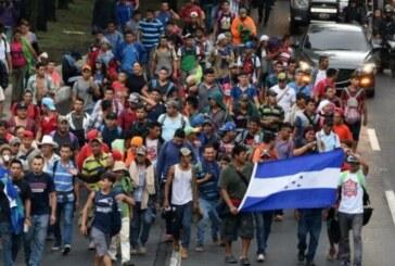 Le Mexique déploie des militaires à sa frontière avec le Guatemala ! (video)