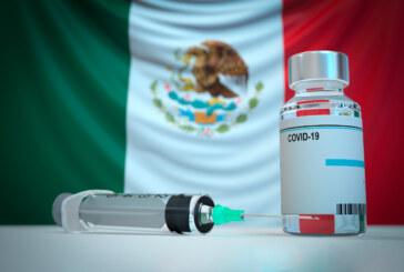 Les États-Unis vont livrer au Mexique 8,5 millions de vaccins contre le coronavirus !