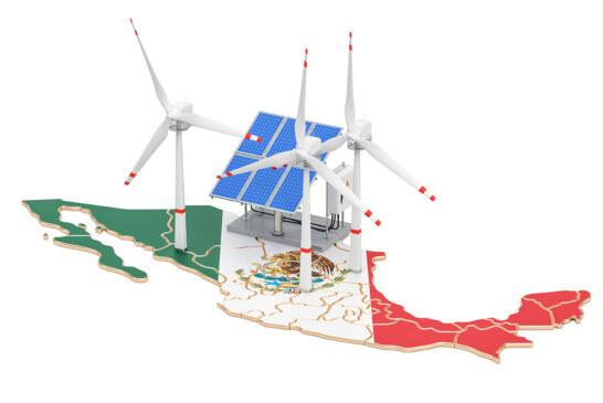 Le réforme électrique au Mexique viole les accords internationaux !