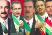 Mexique : Plus d'immunité pour le président en exercice !