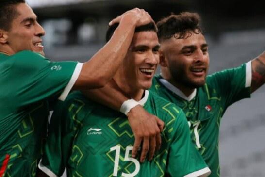 JO 2020 – Football – La France perd 4-1 face au Mexique ! Vidéo