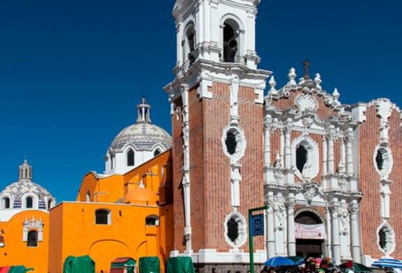 La cathédrale mexicaine de Tlaxcala au Patrimoine mondial de l'UNESCO ! (Video)
