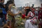 Mexique – Les indigènes commémorent la chute de l'Empire aztèque il y a 500 ans ! (Video)