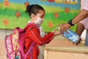 Au Mexique, une rentrée chaotique après dix-sept mois de fermeture des écoles !