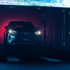 Toyota Lance sa gamme hybride pour la première fois en Tunisie