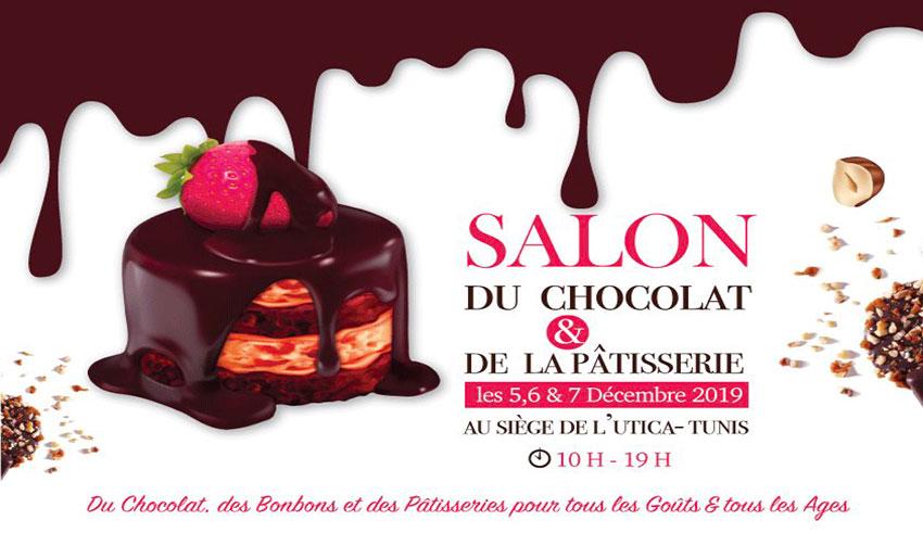 chocolat et patisserie