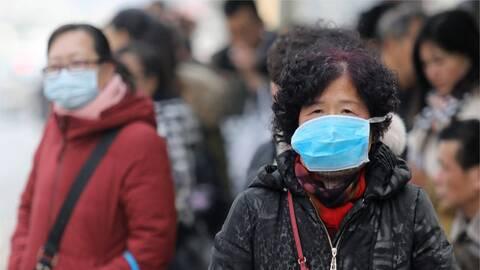 Le point sur l'épidémie dans le monde — Coronavirus