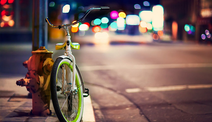 Pourquoi: La bicyclette, pourquoi pas ?
