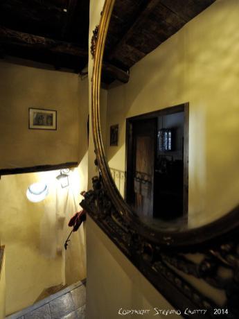 Maria Lai – Entrance