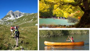 Ciociaria the most famous natural parks