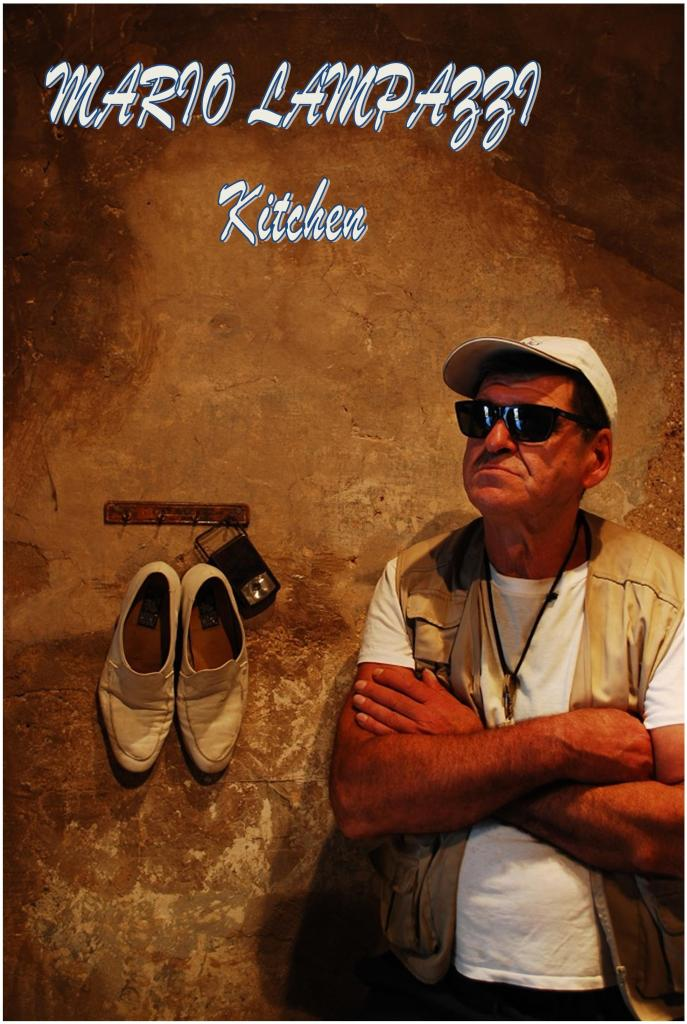 Mario Lampazzi – Kitchen