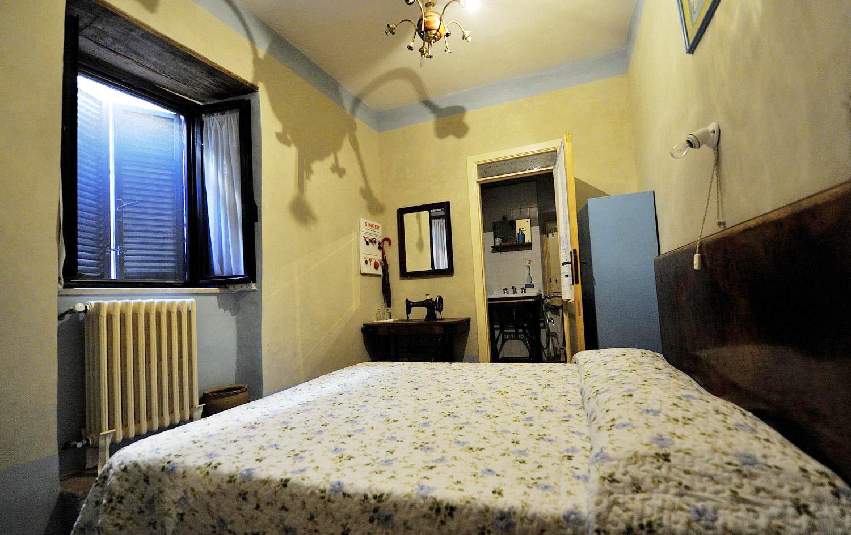 Preta Nera B&B : Ducasse room first floor