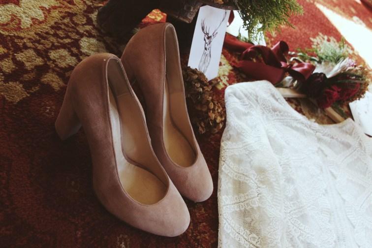 Souliers - Dessine moi un soulier