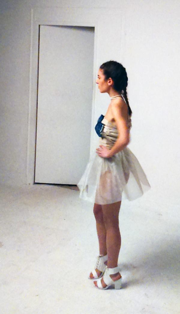 Mode - Noemie Devime - french designer