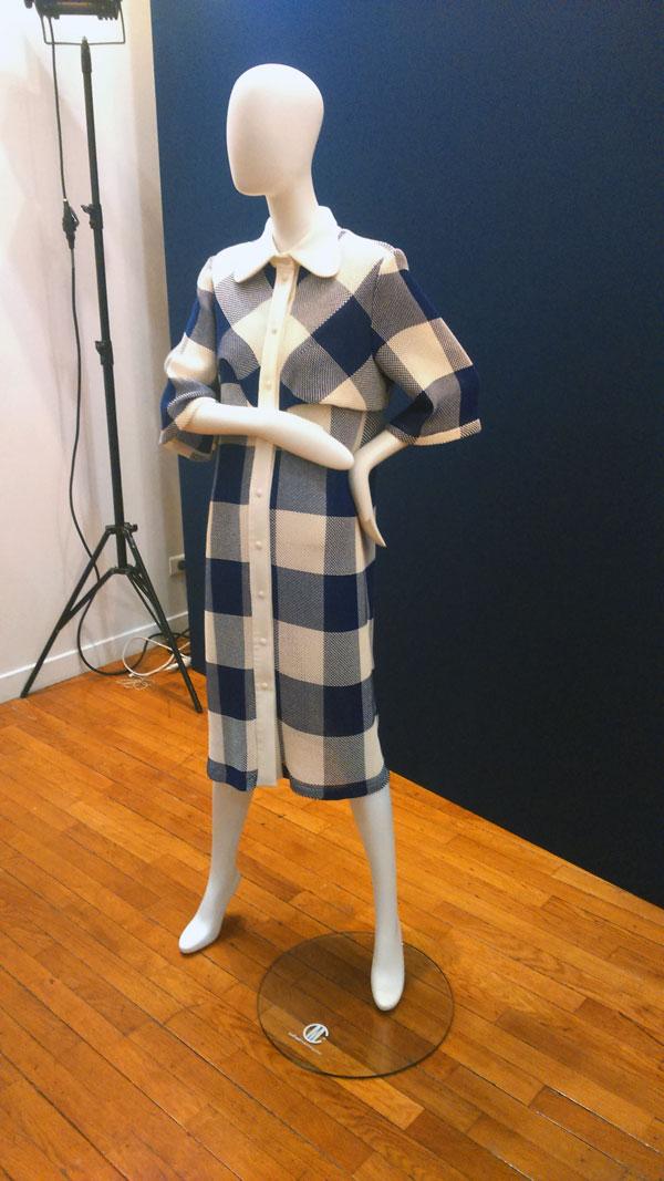 mode femme - Mazarine