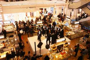 Le Bon Marché Paris 07 personnalisation