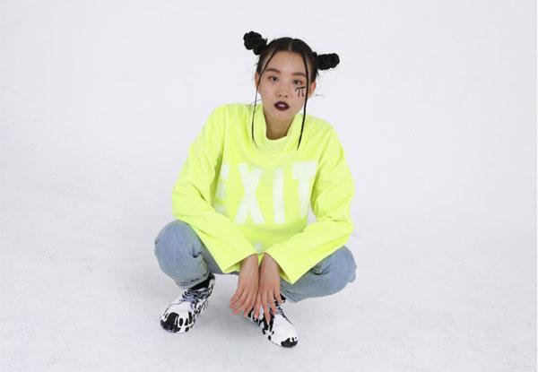 1000 volts - Corée - mode créative