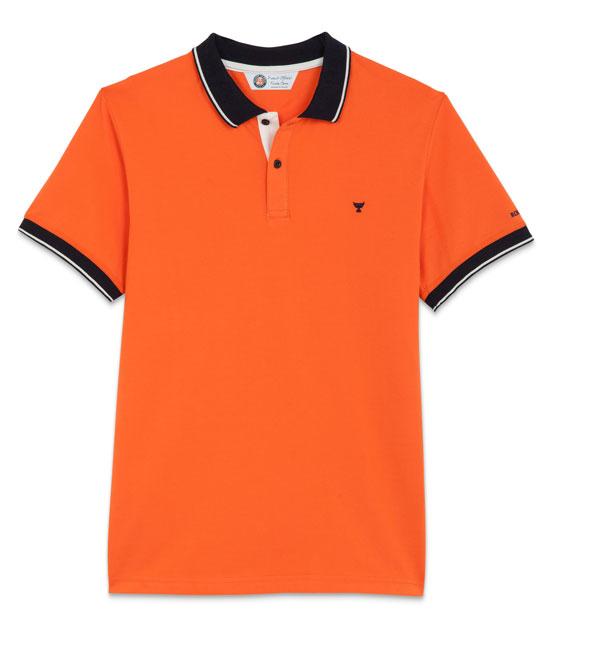 Roland Garros -Mode Homme