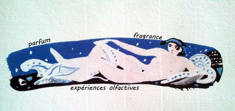 Parfum inoubliable