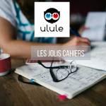 cahier carnet personnalisable - Ulule