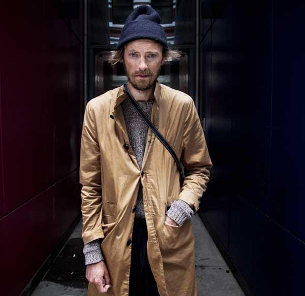 Vibskov- Mode- Créateur danois
