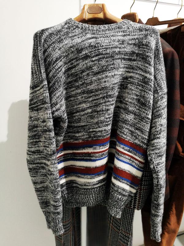 Tranoi, fashion show Mode homme, mode femme