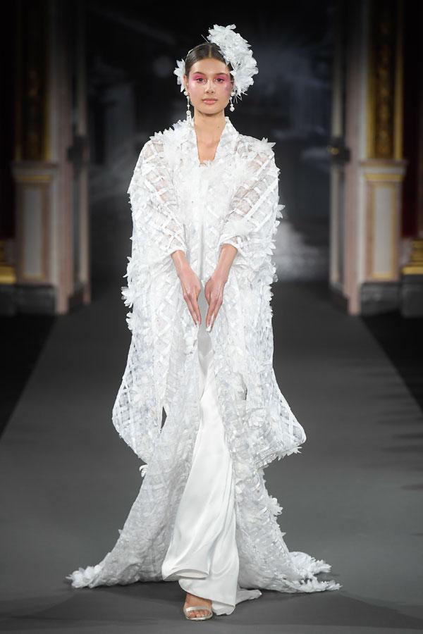 Yumi Katsura - Mode - Japon