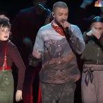 Justin Timberlake au Superbowl