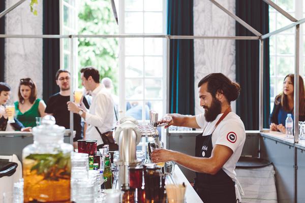 Atelier 1664 - pop up store et bière