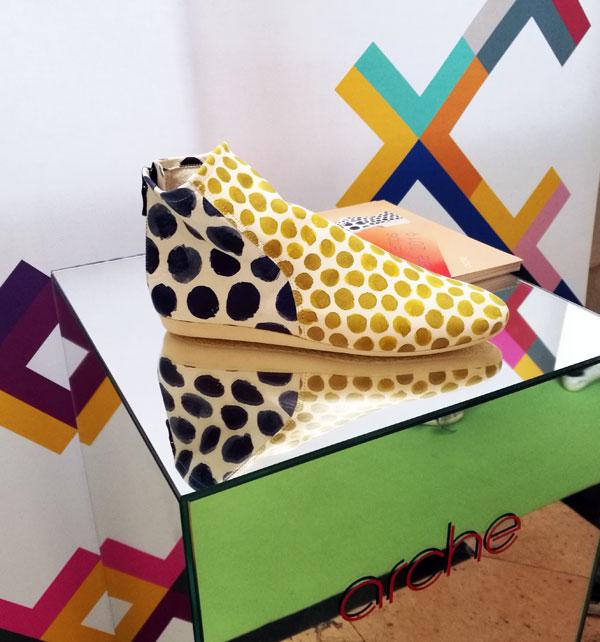 Arche, personnalisez vos chaussures