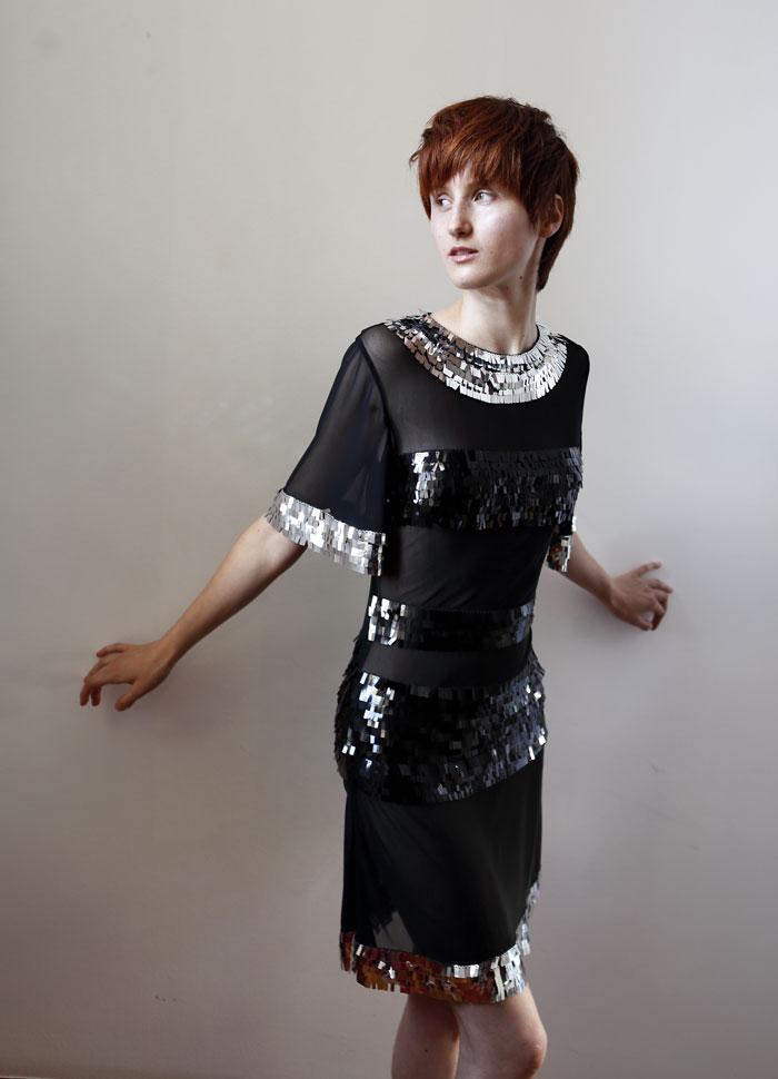 Christina Prieth - mode femme  - collection 2018