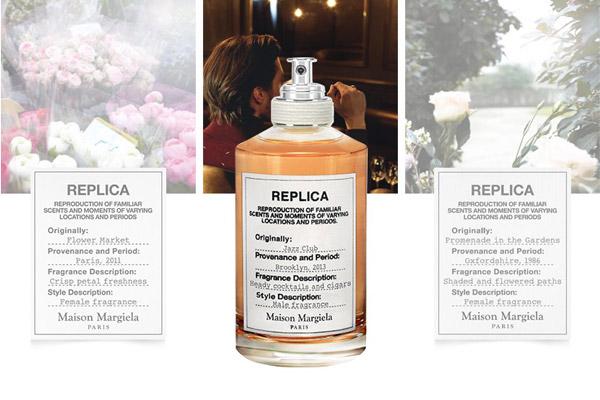 Parfum Maison Margiela