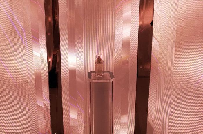 Carat de Cartier - pop up store