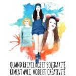 Chaussettes Orphelines - acteur du paris Durable