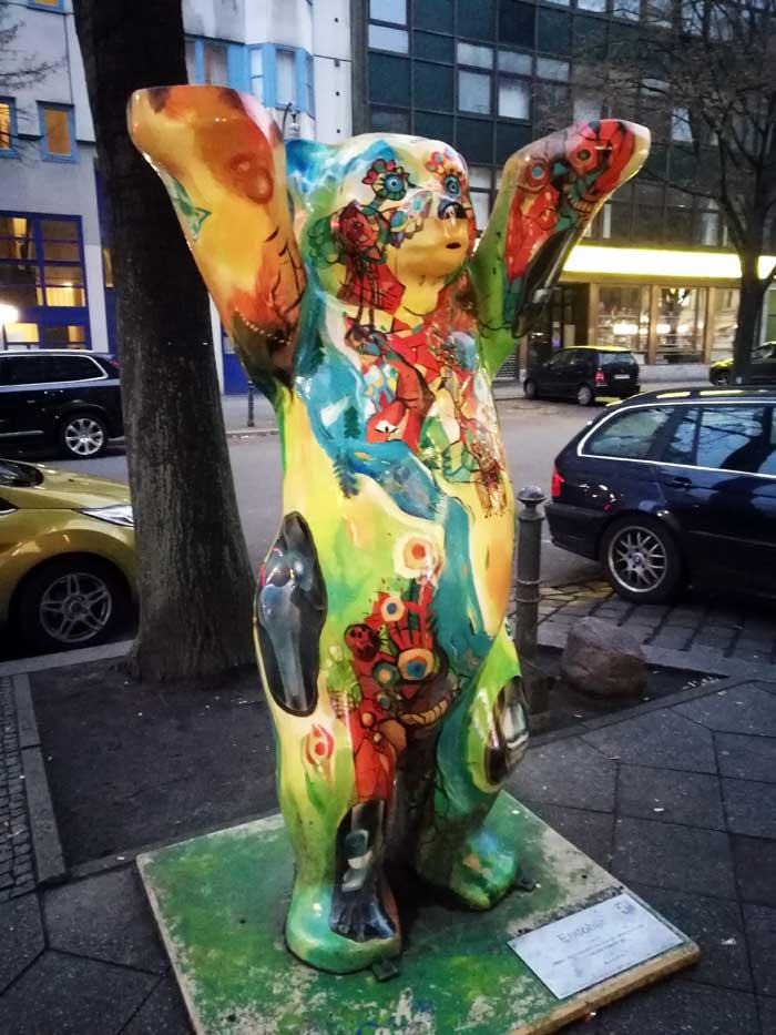 Berlin NEONYT