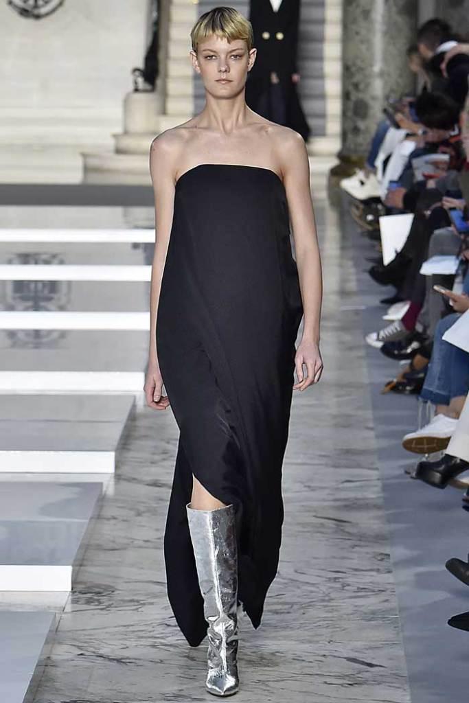 Kristina fidelskaya - mode femme