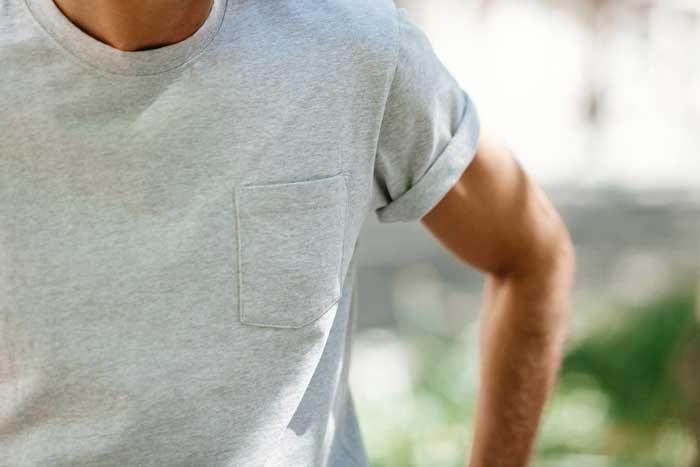 t-shirt homme femme