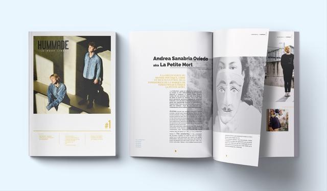 Hummade - magazine - campagne ulule