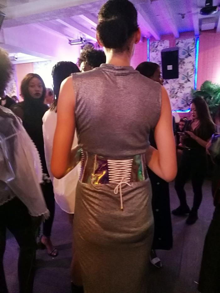 Noémie Devime couture