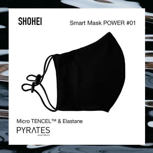 masque - japon - shohei