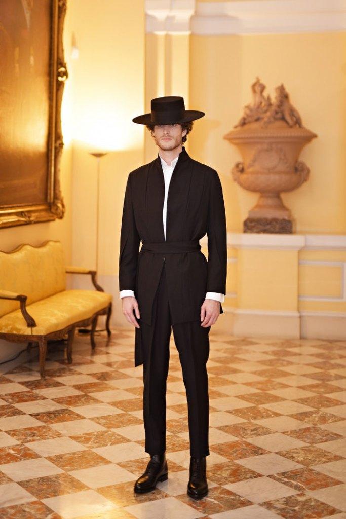 Oteyza mode homme