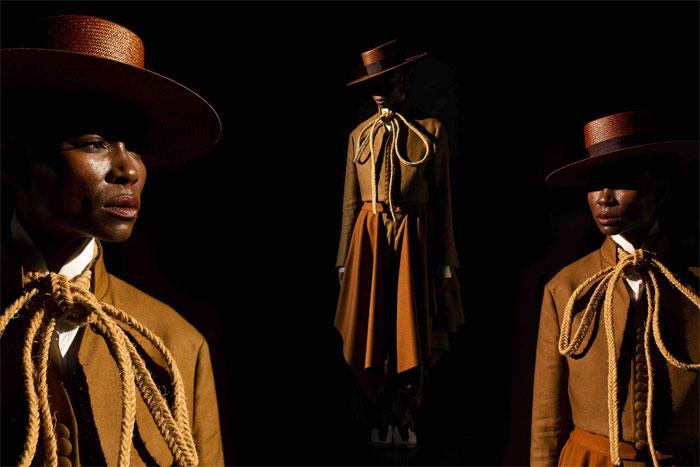 Oteyza - fashion week
